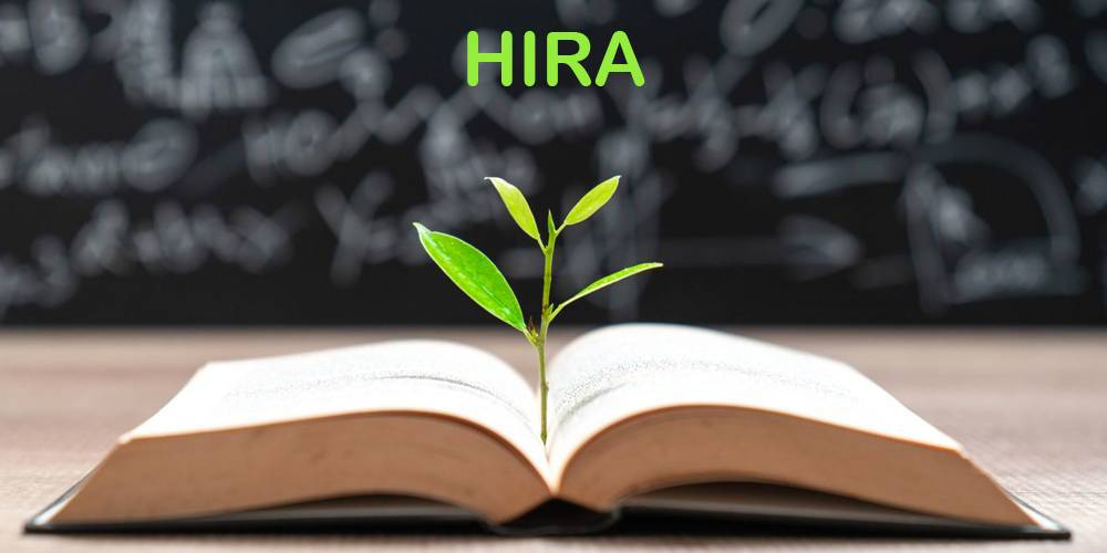 About Hira Foundation Pakistan